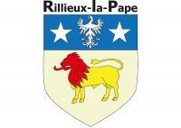 Logo armoirie der blanc casse